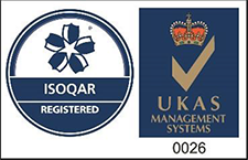 ISOQAR Registered Award 2020